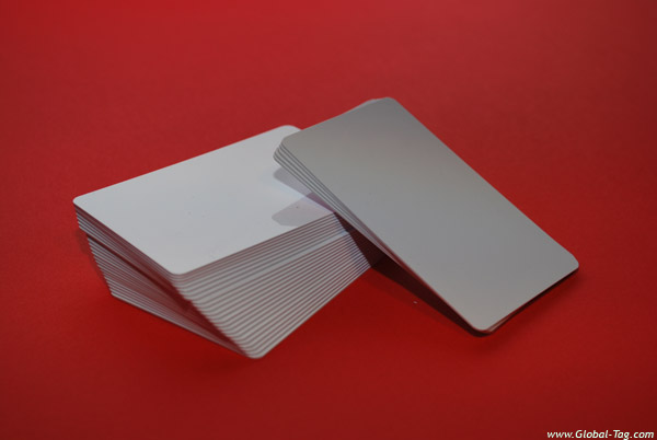 BADGY – Card RFID e NFC