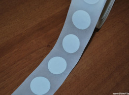 18x18 RFID label tag