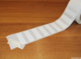RFID Label HF 56x18 mm